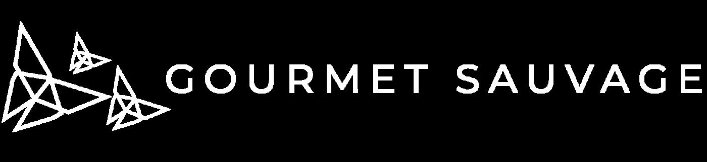 Logo Gourmet Sauvage